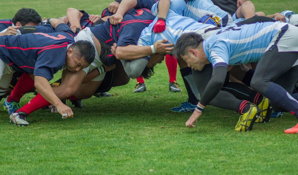 Agile Methoden: Scrum in Rugby